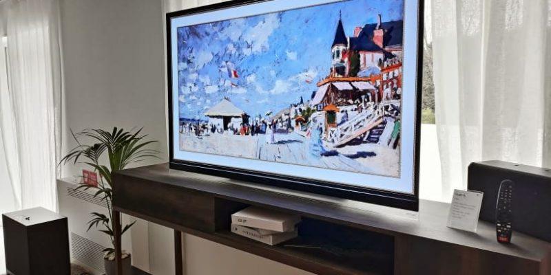 Televisores LG 2019: Novedades OLED, Nanocell y UHD