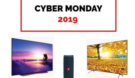 Las mejores ofertas del Cyber Monday 2019