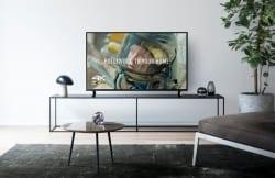 Análisis y opinión TV 4K Panasonic FX600