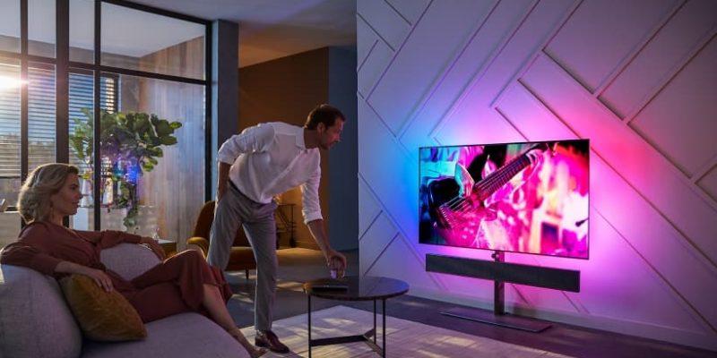 Philips OLED 2019: Así son las 5 gamas nuevas