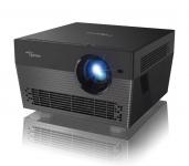 Optoma UHL55: Nuevo proyector LED 4K con asistente por voz