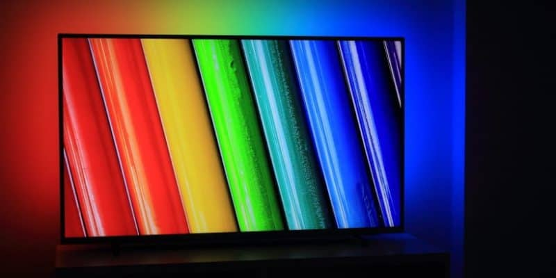 Análisis y opinión TV Philips PUS6754/PUS6704 Ambilight