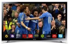 Análisis y opinión Samsung 22H5600/H5610