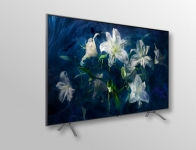 Samsung Q8DN: Nuevo TV QLED con iluminación Full Array