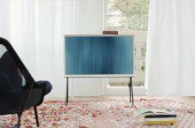 Samsung presentará nuevas versiones de The Frame y Serif TV en el CES 2019