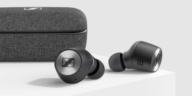 Sennheiser Momentum True Wireless 2: Prestaciones y novedades