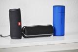 Sony SRS-XB22 JBL Flip 5 y UE Boom 3: Comparativa