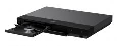 Sony lanza el UBP-X500, su Blu-ray 4K más económico