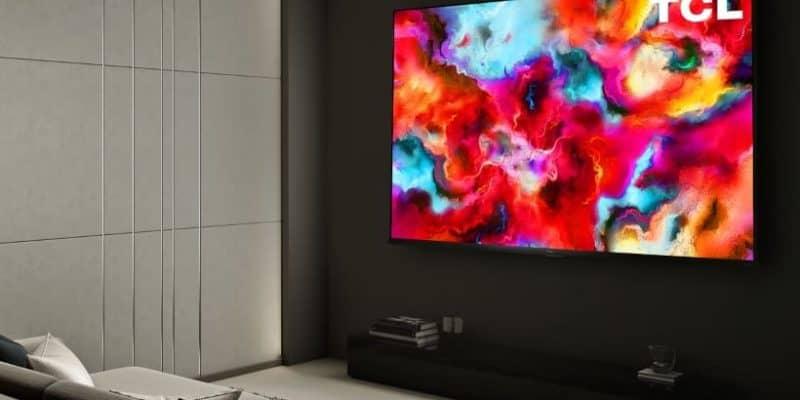 TCL lanza el primer TV Mini LED – Serie X10