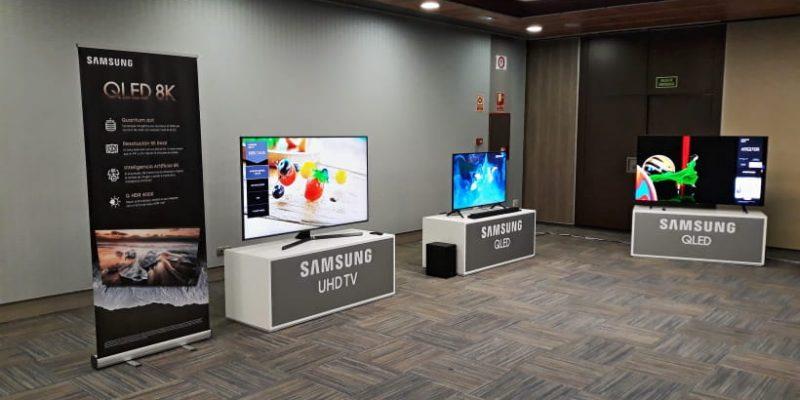 Nuevos modelos TV Samsung 2019: Todas las novedades