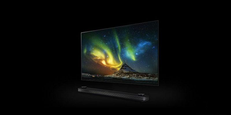 LG OLED 2017 – Primeros detalles de la nueva gama