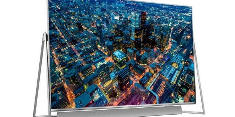Análisis TV: Panasonic DX800 análisis en profundidad