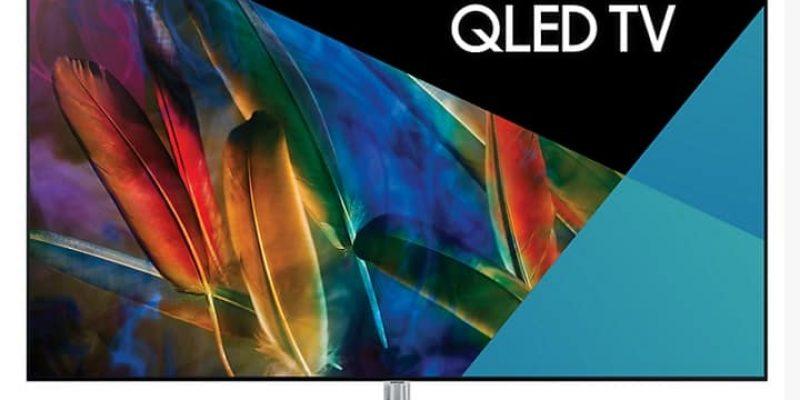 Análisis y opinión Samsung Q7F QLED