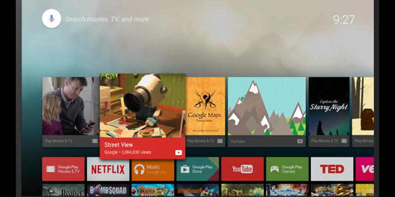¿Cuál es el mejor Smart TV? Comparativa de sistemas operativos
