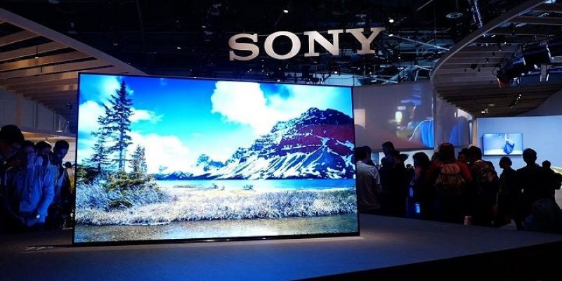 Sony A1E OLED: Así es el nuevo televisor OLED de Sony