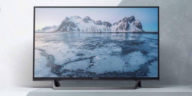 Análisis y opinión TV Sony WE660